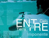 ENTRE CIELO Y TIERRA Imponente
