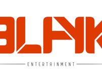 Logotipo Blayk