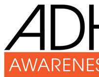 ADHD Awareness Week Logo