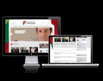 Portal do Governo de Portugal