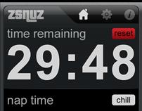 Zsnuz - iPhone app