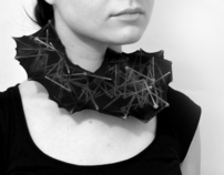 Structured jewellery