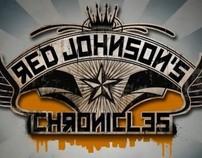 Red Johnson Chronicles