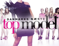 Topmodel - Title sequence