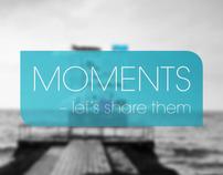 Ecco - Moments