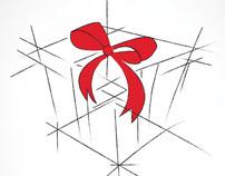 Cartão de Natal Pró-Iso