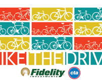 Fidelity Investments/Bike The Drive
