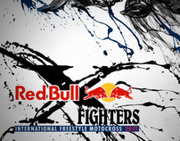 Red Bull — Graphic
