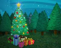 Esta Navidad - Pacificard | 2011