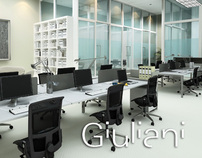 ArchViz - Guliani