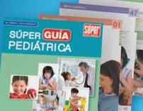 Guía Pedíatrica - Diario Súper | 2012