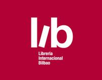 LIB Librería Internacional Bilbao