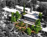 European Cultural Centre of Delphi
