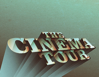 THE CINEMA TOUR