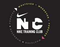 Nike Training Club Manifesto - Nike Womens UK