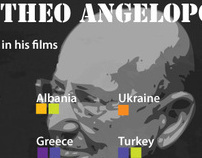 The World of Angelopoulos