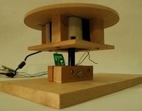FootClick (Product Prototype)
