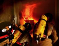 Bomberos / Firefighters