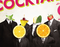 Meet The COCKTAILS Posters