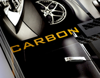 Carbon3D – brand development