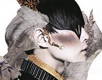 Vision Magazine China