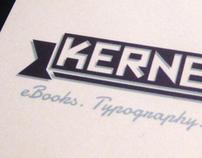 Kernest Business Cards