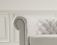 3D furnitures