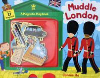 Muddle London