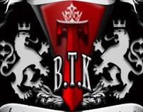 Black Tie Knight Blog