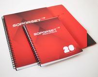 Soporset Folder