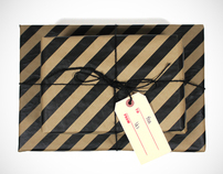 Shop Gift Wrapping