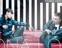 Sylwia Grzeszczak & Liber | CD Cover
