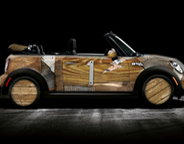 Cool Hunter - Mini Cooper