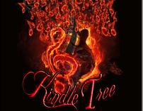 Kindle Tree Band & Heart Resume