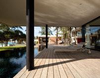 Residence Villa Noi/ Phang Nga/ Thailand