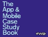 Press: The App & Mobile Case Study Book