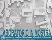 Progetto di scuola media, Bolzano