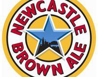 Newcastle Brown Ale Russia