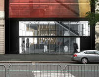 Thesis: 1045 @ Neue Galerie