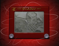 The Etch A Sketch Collection