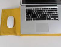 Hybrid Laptop Case