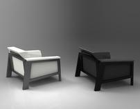 Project: Sofa Estereo redesign