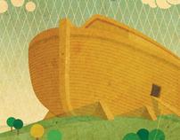 Illustrations Religious Book