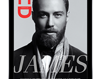 James Middleton #8 TYD