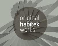 *original habitek works