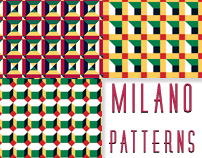 MILANO PATTERS