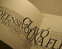 "EDITORIAL: ""La Odisea"""