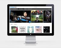 Thumbplay Music: Web
