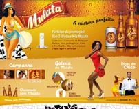 CERVEJARIA CINTRA - site Cerveja Mulata