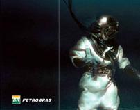 PETROBRAS 50 ANOS - multimídia